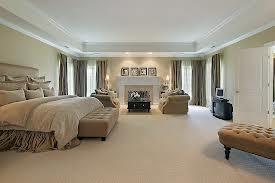image of bedroom carpet