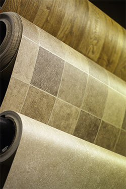 Simply Carpets - leading suppliers of Vinyl Flooring in Plymouth