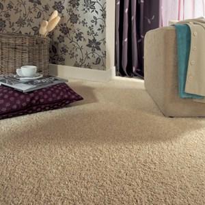 Saxony carpet simply carpets plymouth - Deep pile carpet protector ...
