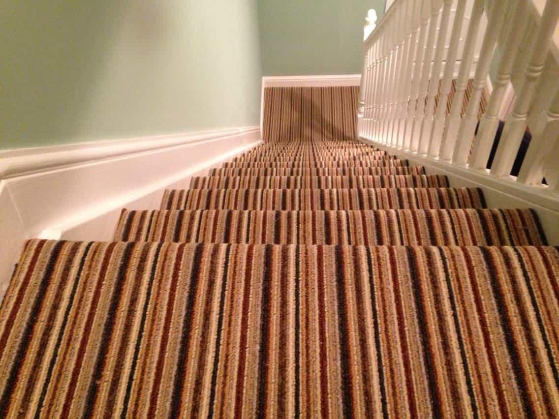 Portfolio Simply Carpets Plymouth