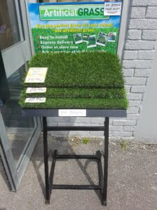 Artificial Grass Stock